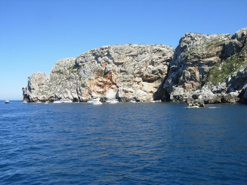 Las Islas Medas